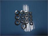 NFE-K型齿面自锁垫圈(SUS304.316)