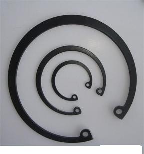 孔用挡圈 GB893 DIN472