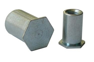 压铆螺柱供应商,盲孔压铆螺柱,通孔压铆螺柱,不锈钢压铆螺柱,碳钢镀锌压铆螺柱