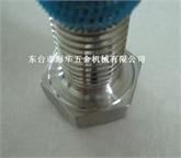 ISO4017、红打大螺丝、A4-70