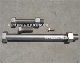 供应:不锈钢大螺丝、大螺栓、大螺母、加长螺栓