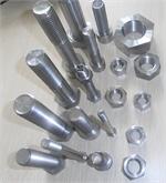17-4PH螺栓螺母/SUS630螺栓螺母/0Cr17Ni4Cu4Nb螺栓螺母