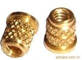 供应:铜螺母,注塑螺母,热熔螺母