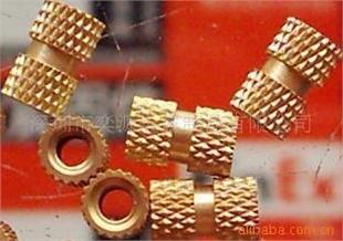 注塑螺母/铜/铁/铝/不锈钢