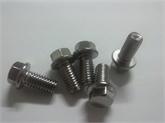 法兰面螺栓GB5787 GB5789 DIN6921 Q184