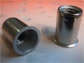 厂家直销m3小头圆柱不锈钢拉铆螺母现货销售