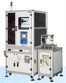 供应全自动CCD光学影像防滑螺丝筛选机;玻璃盘光学筛选机