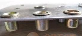 拉铆螺母首选诺凯,拉铆螺母专业供应商