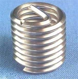 螺丝松了怎么办,螺丝划扣怎么修,螺纹被磨平了怎么办,怎么修复螺丝划扣,诺凯钢丝螺套