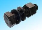 供应钢结构用高强度大六角头螺栓