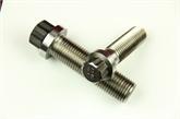 厂家热销优质实惠十二角法兰面螺栓
