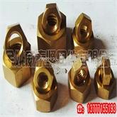 铜螺母/铜螺帽/黄铜六角螺母/DN934/DIN439/GB6170/GB6172/DIN315/DIN1587