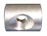 承接加工定制非标圆柱螺母