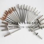 封闭型沉头抽芯铆钉GB/T12616/不锈钢封闭型抽芯铆钉/铁拉钉/铝拉钉/铜拉钉