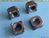 四角焊接螺母 DIN928
