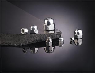 盖形螺母 DIN1587