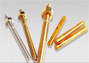 多固化学锚栓价格、化学锚栓规格、化学锚栓型号