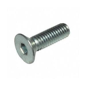 不锈钢DIN7984薄型内六角螺栓-FSW-CP10