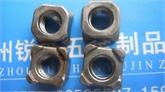 厂家现货直销928 四方焊接螺母