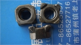 现货供应GB13680四方焊接螺母