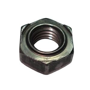 不锈钢DIN929六角焊接螺帽-FSW-CP11