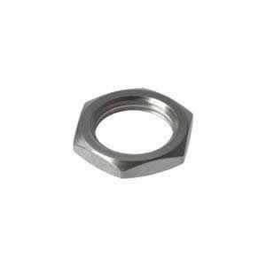 不锈钢DIN439六角薄螺帽-FSW-CP12