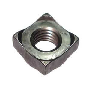 不锈钢DIN928四角焊接螺帽