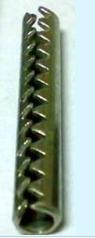 供应:65锰齿形弹性销