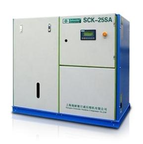 空压机 螺杆空压机sck25sa