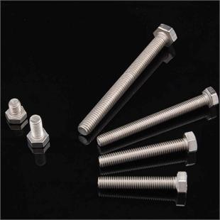 304   316  不锈钢螺栓  螺母