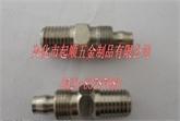 专业数控生产不锈钢304 316各式管件接头 管帽 可按图按样品生产 供货及时价优
