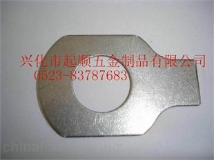 供应优质不锈钢304单耳制动垫圈