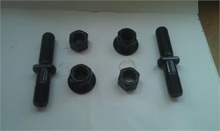 轮毂螺栓     轮毂螺母    轮毂锁紧螺母   塑料件