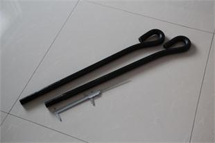 地脚螺栓、铁路专用螺栓、预埋螺栓
