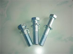 天津泛易供应美制八级外六角螺栓