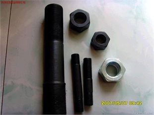 天津泛易供应美制双头栓.A193 B7,.B16等美制螺栓