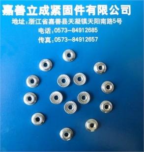 优惠供应标准/非标法兰螺母 QQ215621003
