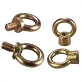 碳钢不锈钢吊环螺钉.吊环螺帽.双头螺栓(GB897  GB898 GB901)