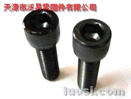 ASTMA193/B7 B7M B8、圆杯(ISO7380).平杯(DIN7991)塞打螺丝(ISO7379).管堵。