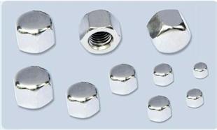 DIN917 盖形盲螺母