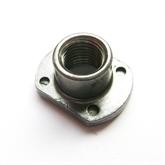 供应T型焊接螺母M4-M12(厂家直销) 焊接螺母
