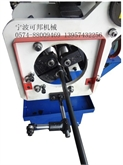 螺纹加工机床、滚丝机、管螺纹机床、三轴滚丝机