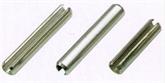 供应GB879不锈钢弹性圆柱销-SUS304 弹性销 开口销 圆柱销