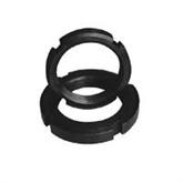 供应GB812圆螺母-普通碳钢A3料 圆螺母 锁紧螺母
