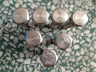 双相不锈钢2507高强螺栓