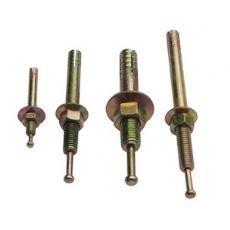 厂家直销M8*50一钉得胀管-锤钉膨胀螺栓-锤击胀栓