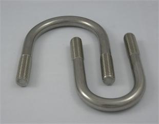 904L/254SMO/Monel400/C276/1.4529/2507/ Inconel600 U型螺栓