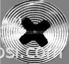 CD纹螺丝