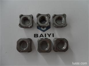 方焊接螺母DIN928