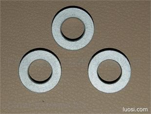 温州慧峰厂家直销不锈钢螺丝、六角螺丝、304平垫,加大平垫